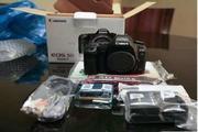 New Nikon D80*Canon EOS 400D*Canon EOS-5D*Nikon D700