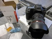 Новый Canon 5D Mark II,  Canon 5D Mark III