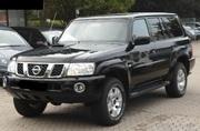 Продам Nissan Patrol