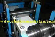 Линия для производства металлического `Сайдинга`