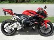 Вид техники: МотоциклыСпортивные