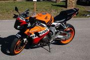 Продажа Honda Мотоцикл в отличном состоянии