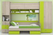 Кухни Гостиные Детские Спальни