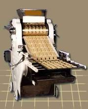 Формовочный аппарат для сахарного печенья в Кызылорде