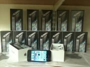 Apple iPhone 4G 32GB.. $550 / Apple iPad 3G WiFi..$400 / Blackberry To