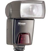 Nissin Speedlite Di622 Фотовспышка для Nikon и Canon, iTTL, новая